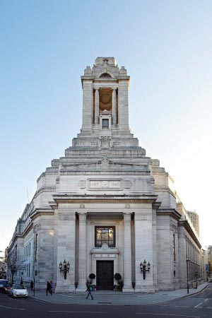 Freemasons_Hall